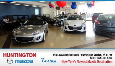 Huntington Mazda In Huntington Station Including Address Phone - Mazda dealers nyc