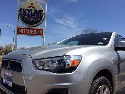 Skyline Mitsubishi In Denver Including Address Phone Dealer