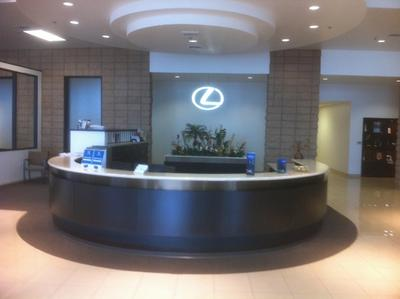 Motor city lexus of bakersfield in bakersfield including for Bakersfield family motors used cars