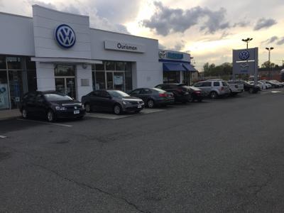 Ourisman Volkswagen Mazda Of Rockville In Rockville
