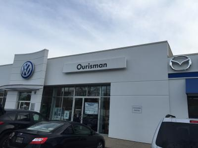 Ourisman Volkswagen Mazda Of Rockville In Rockville