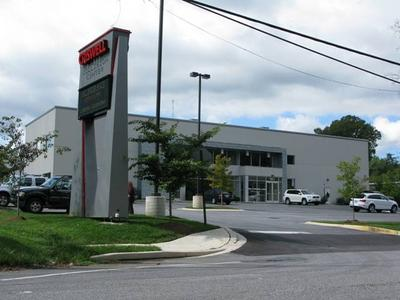 Criswell Acura Audi Image 5