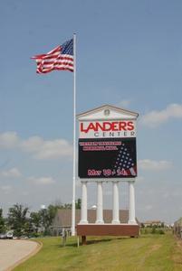 Landers Buick GMC Image 2