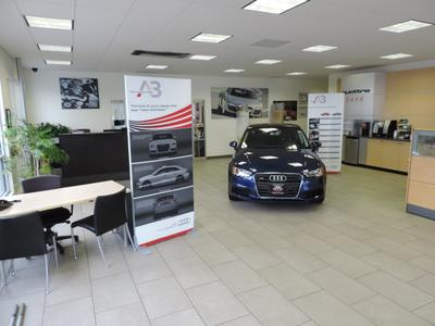 Mattie Imports Audi Volkswagen In Fall River Including