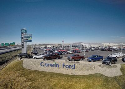 Perfect Corwin Ford Image 1