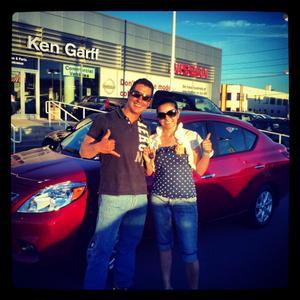 Ken Garff Nissan Salt Lake City Dealer In Ut