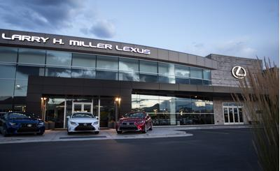 Lexus Car Dealerships In Utah