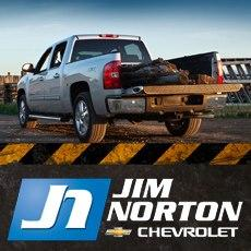 Jim Norton Chevrolet In Broken Arrow Including Address Phone