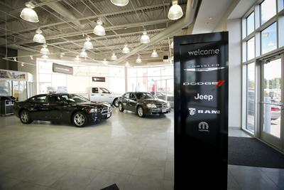 ... Heritage Chrysler Jeep Dodge RAM Owings Mills Image 2 ...