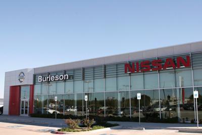 Nissan Of Burleson >> Burleson Nissan In Burleson Including Address Phone Dealer Reviews