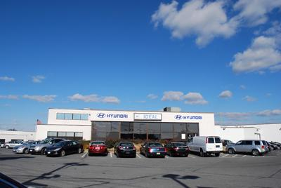 Ideal Buick GMC Hyundai in Frederick including address, phone ...