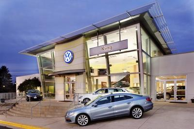 King Kia Volkswagen in Gaithersburg including address, phone, dealer reviews, directions, a map ...