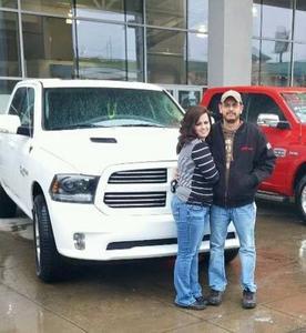 Urse Dodge Chrysler RAM FIAT of Morgantown in Morgantown including
