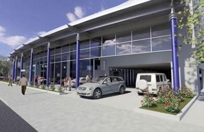 Mercedes benz of encino in encino including address phone for Mercedes benz of encino
