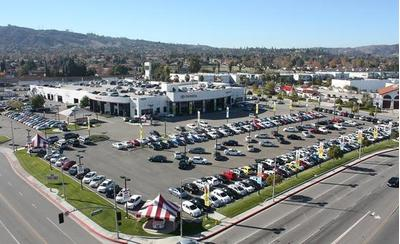 ... Puente Hills Toyota Image 4