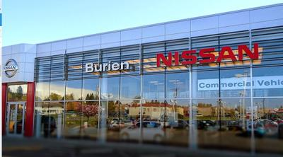 Exceptional Burien Nissan Image 1 ...