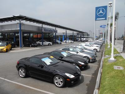 Marvelous Penske Mercedes Benz Of West Covina / Smart Center West Covina Image 1 ...