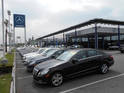 penske mercedes benz of west covina smart center west