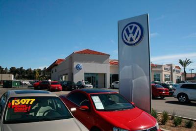 Bob Baker Volkswagen Subaru In Carlsbad Including Address Phone