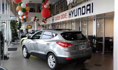 Russell Westbrook Hyundai of Garden Grove in Garden Grove including