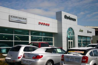 ... Ourisman Chrysler Jeep Dodge RAM Of Alexandria Image 2