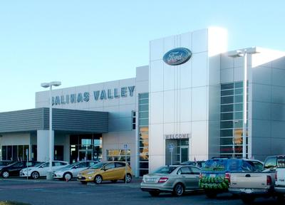Salinas Valley Ford Lincoln In Salinas Including Address Phone