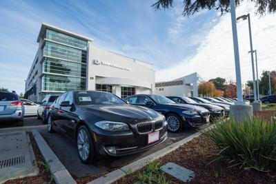 Bmw Mountain View >> Bmw Of Mountain View In Mountain View Including Address Phone