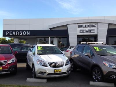 Write Testimonials for Buick, GMC Vehicles