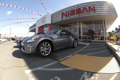 Nissan Of Concord >> Autocom Nissan Of Concord In Concord Including Address Phone