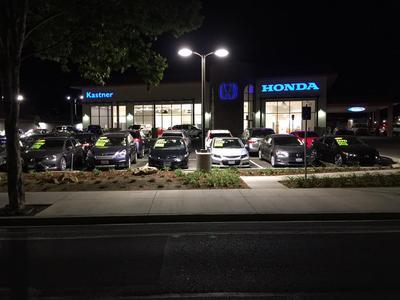 Kastner Honda in Napa including address, phone, dealer reviews ...