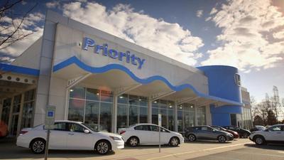Priority Honda Hampton in Hampton including address, phone, dealer