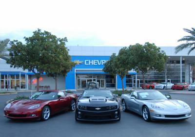 Maita Chevrolet in Elk Grove including address, phone, dealer ...