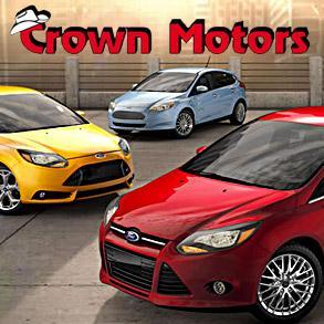 Crown Motors In Redding Including Address Phone Dealer