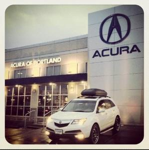 Dick Hannah Acura Of Portland In Portland Including Address Phone - Portland acura dealers