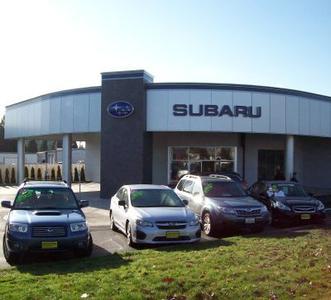 Walker's Renton Subaru Image 1
