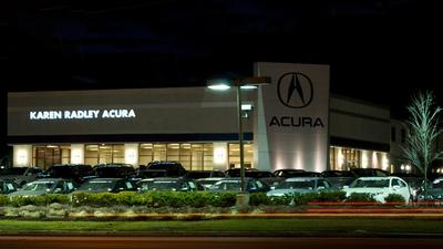 Karen Radley Acura VW in Woodbridge including address, phone, dealer