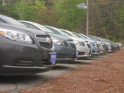 Used Car Dealers Fitchburg Massachusetts
