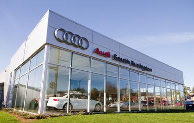 Audi South Burlington In South Burlington Including Address Phone - Audi south burlington