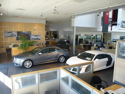 Audi dealers nj millburn