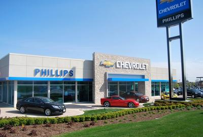 Phillips Chevrolet Image 1