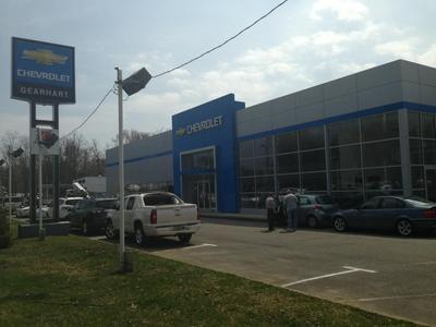 Schumacher Chevrolet of Denville in Denville including address ...
