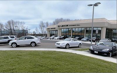 Lexus of Cherry Hill in Mount Laurel including address, phone ...