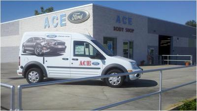 Ace ford in woodbury including address phone dealer for Ace motors woodbury nj