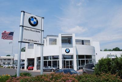 Open Road Bmw >> Open Road Bmw Edison In Edison Including Address Phone Dealer