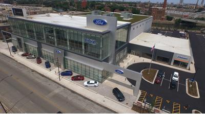 Fox ford lincoln in chicago including address phone Lincoln motor company canada
