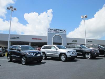 Gastonia chrysler dodge jeep ram in gastonia including for Southern motors springfield chrysler dodge jeep