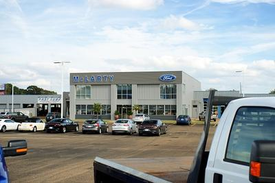 Car Dealerships In Texarkana >> Mclarty Ford In Texarkana Including Address Phone Dealer Reviews
