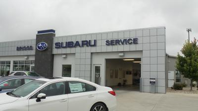 Briggs Subaru Of Lawrence In Lawrence Including Address Phone