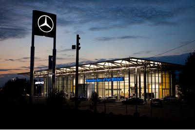 Mercedes benz of fort mitchell in covington including for Mercedes benz fort mitchell ky