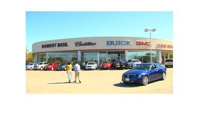Robert Basil Buick Gmc Cadillac In Orchard Park Including